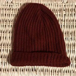 Uniqlo Beanie Hat